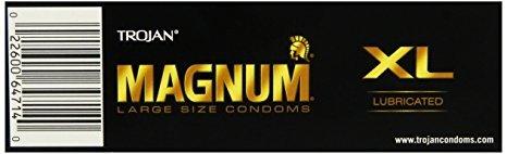 Magnum Xl Size - 7
