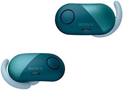 Sony Wireless Bluetooth Headphones Built product image