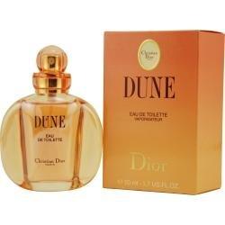 Dune By Christian Dior 1.7 oz Eau De Toilette Spray for - By Dune Dior