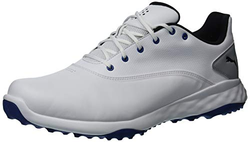 Image of PUMA Men's Grip Fusion Golf Shoe
