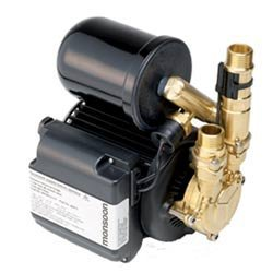 46413 Stuart Turner Monsoon Universal 3.0 Bar Single Pump (Positive or Negative head)