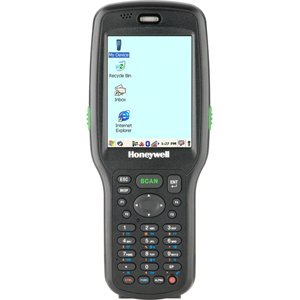 Honeywell Dolphin 6500 Mobile Computers