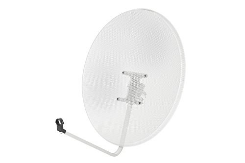 Diesl.com - Antenna parabolica perforata 60 cm offset 95899
