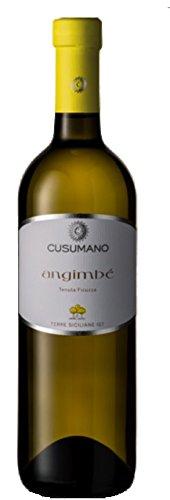 2 opinioni per Angimbe'Chard-Inzolia Igt Cusumano 7538314 Vino, Cl 75