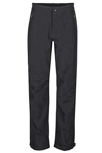 (Marmot Men's Minimalist Pant, Black, Large)