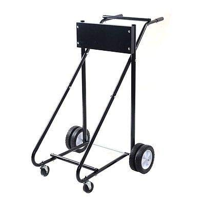 Pro Heavy Duty boat engine stand (dolly, Trolley) review
