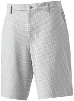 FootJoy Men's Lightweight Houndstooth Golf - Footjoy Shorts Golf