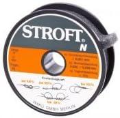 0.200mm-3.3kg WAKU Schnur STROFT N Monofile 300m