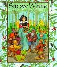 Snow White, Inchworm Press Staff, 1577193466