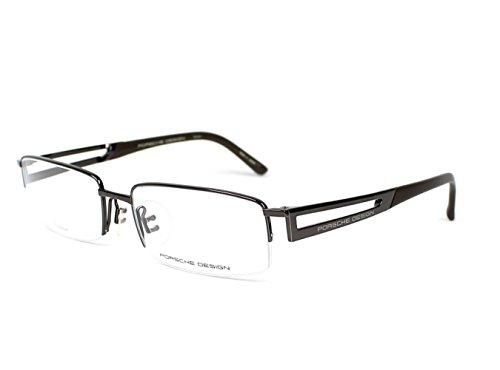 ca50dca32a Optical frame Porsche Design Titanium Brown burnt (P8703 S1 D) - Buy Online  in Oman.