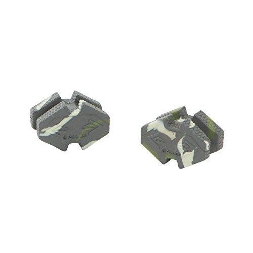 Allen Company Bow/Crossbow Split Limb Dampener (Pack of 2) ()
