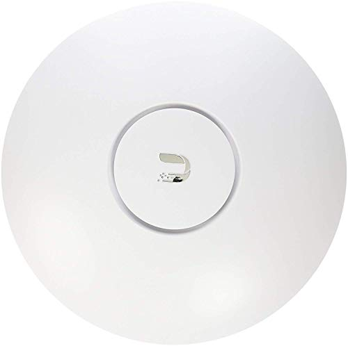 Ubiquiti Unifi Ap-AC Long Range - Wireless Access Point - 802.11 B/A/G/n/AC (UAP-AC-LR-US) (Best Wireless Access Point)