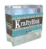 glass shower blocks KraftyBlok Original