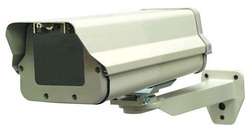 - CSI/SPECO VCH-400HB/MT Heavy-duty Camera Housing with Heater and Blower