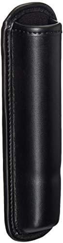 Bianchi Accumold Elite 7912 Expandable Baton Holder (Plain Black, Size 16 and 21)