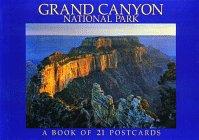 Grand Canyon National Park Postcard Book