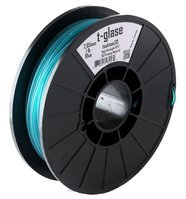 Taulman-T-Glase-Aqua-T3DTGAQU175-3D-Printer-Filament-PETT-175-mm-1-pound