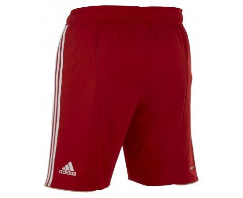 bambini Liverpool Home 2010 Pantaloncini Adidas 11 bianchi qAZ08