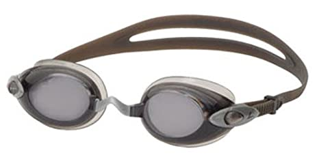 59c0c2b763 Image Unavailable. Image not available for. Color  Leader Vantage prescription  swimming goggle