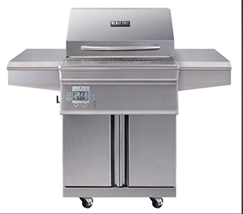 Memphis Beale Street with WiFi Pellet Grill - 430 SS (Memphis Grill Pellet)