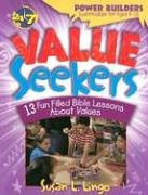 Download Value Seekers (Power Builders Curriculum for Ages 6™10) ebook