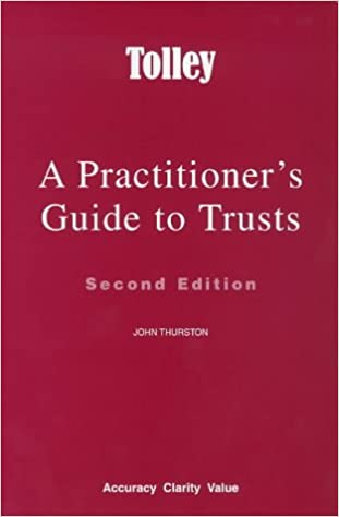 A Practitioner's Guide to Trusts