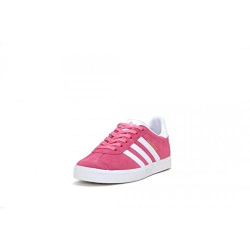 Adidas Kinder Sneaker Gazelle C, Pink–