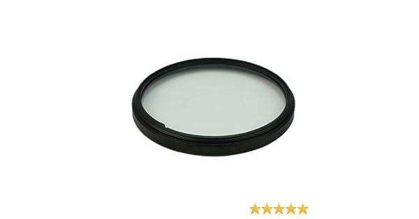 1 x Nuevo 58mm Filtro UV Lente Protector para C/ámara Nikon Canon Sony Olympus