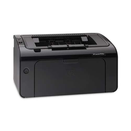 HP LaserJet Pro P1102W CE658AR Wireless Monochrome Printe...