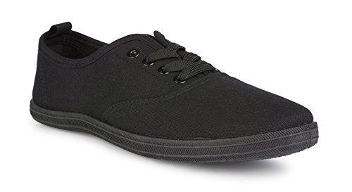 women canvas shoes - 6