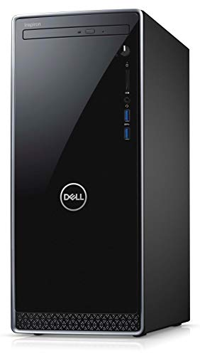Tower Dell Inspiron 3000 Desktop