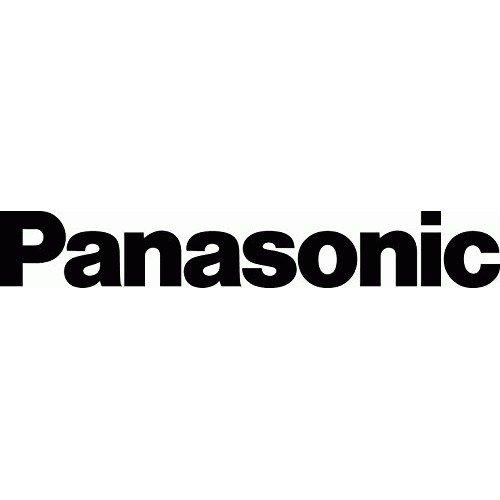 PANASONIC Panasonic TBC-Durastp-Blk-P Adjustable Shoulder Strap, Sanitizable, Ideal for Healthcare, Food Service, Or O