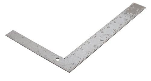 Empire Level 100 8-Inchx12-Inch Steel Carpenter Square