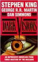 Book Dark Visions Pb