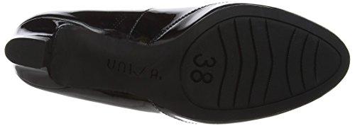 Unisa Numar_f17_PA, Scarpe con Tacco Donna nero