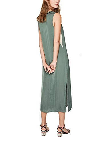 Melisa Vestido Pepe Vestido Pepe Jeans Verde Jeans Melisa tTYSwq