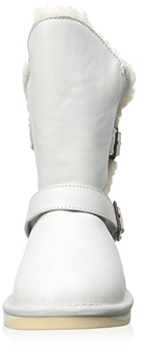 Dove Buckles Luxe Collective Australia Nadir Kid's Boot with wY0nFRv1