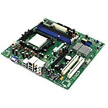 Genuine Dell Inspiron 531 Desktop System Motherboard AM2 0RY206 RY206