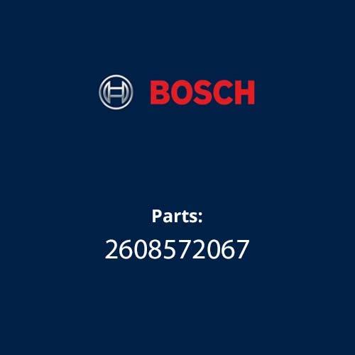 Robert Bosch Corp 2608572067 3/8 Keyless Chuck