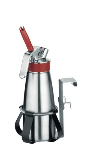fusionchef iSi Gourmet Whip Clamp 0.5 Liter by fusionchef (Image #1)