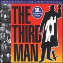 The Third Man: 50th Anniversary Edition (2000 Re-recording of 1949 Film)