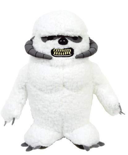 Comic Images Star Wars Wampa Doll Plush Figure