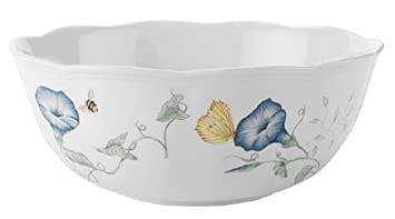 Lenox Butterfly Meadow Small Serving Bowl by Lenox