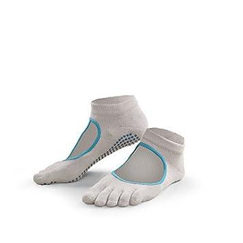 Pilates/Yoga/artes marciales/fitness, de gimnasia/diseño de calcetines,