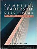 Campbell Leadership Descriptor Participant's Package, Campbell, David P., 0787965340