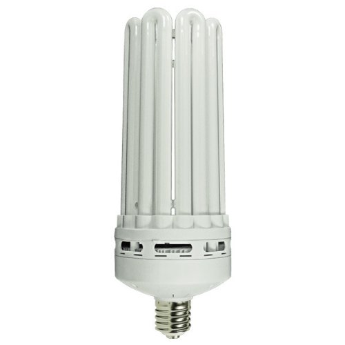 MaxLite 200W 277V Bright White CFL Bulb with E39 -