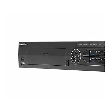 Hikvision NVR 16 CHANNEL  16CH PoE Ports Up To 6MP 4 SATA NVR DS-7716NI-E4//16P