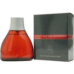 Spirit by Antonio Banderas for Men EDT 1.7 oz - Antonio Banderas Fragrances