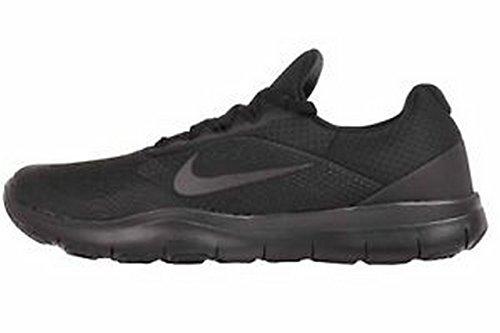 Nike Free Trainer V7 Tb 898.051 003 Sort / Sort Størrelse 9 MfMnBt