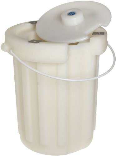 Nalgene 4150-2000 HDPE 2L Dewar Flask